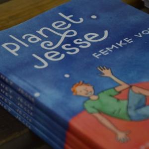 Planet Jesse autisme uitleg